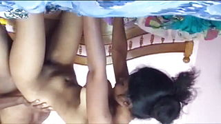 Cute Desi Girl Gets Fucked Hard By Lover
