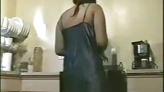 Horny amateur Indian woman getting pounded hard by her lover