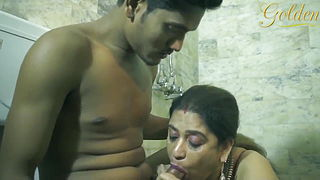 Mature Women And Young Boy - Web Serial, On The Net For The First Time
