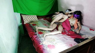 Boinking Indian Mom In Law Sexually Starved Desi Puss