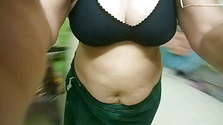 Tamil Mami Whatsapp Flick Chat- With Audio-Part-4