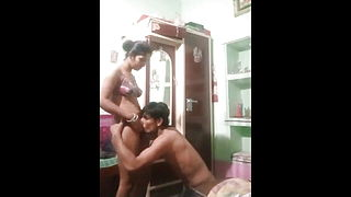 Desi Horny Wife