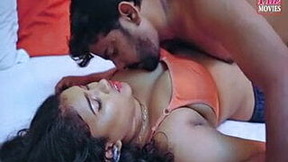indian Couple fucking different style hotel