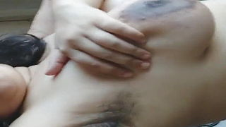 Indian Bhabhi Nude Hairy Armpits Pussy Chubby Unshaved Hot