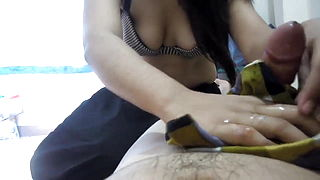 Indian Teacher Fucks Her Young Student Part 1