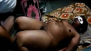 Indian Housewife Getting Fucked