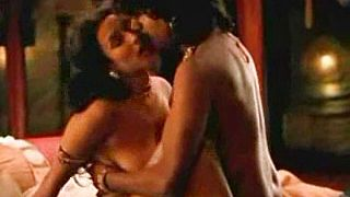 Actress Indira verma sexy sex scenes in great bollywood clip Kamasutra
