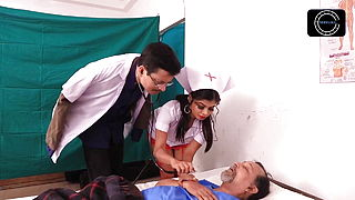 Indian Web Series Home Nursing 3