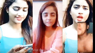 Nisha Guragain React To Her Video